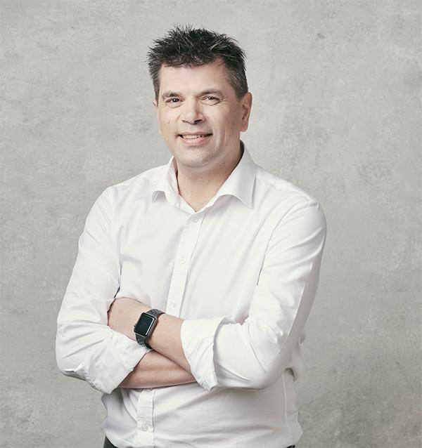 Christian Kluckner