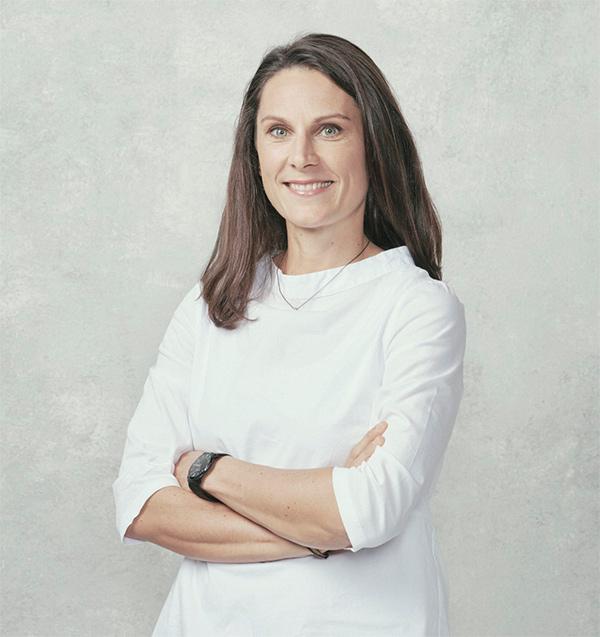 Bernadette Garsleitner