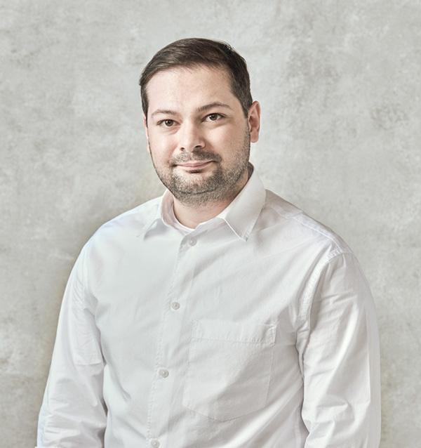 Ing. Florian Prosser M.A.